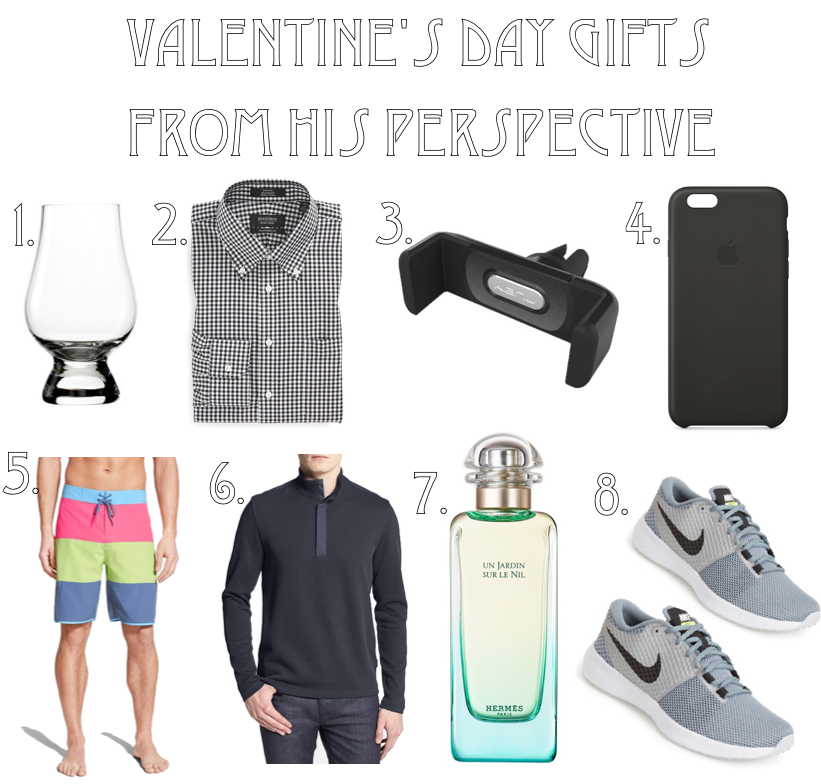 valentines day, gifts for him