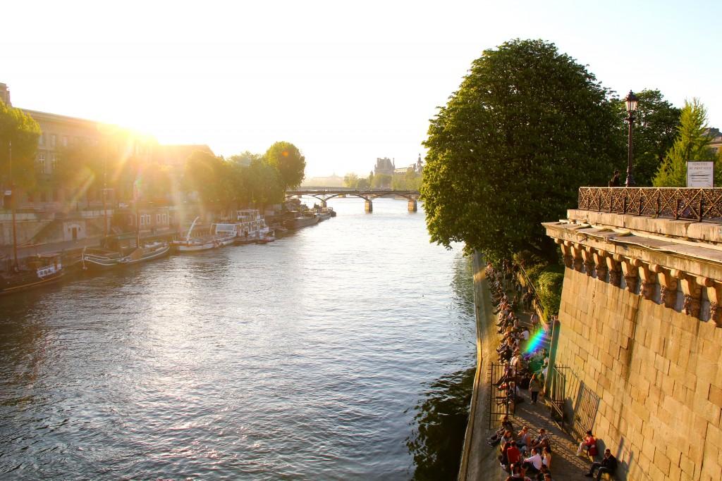 Pont Neuf Paris // itsy bitsy indulgences