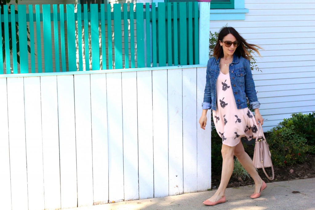 free people dress // spring dresses // itsy bitsy indulgences