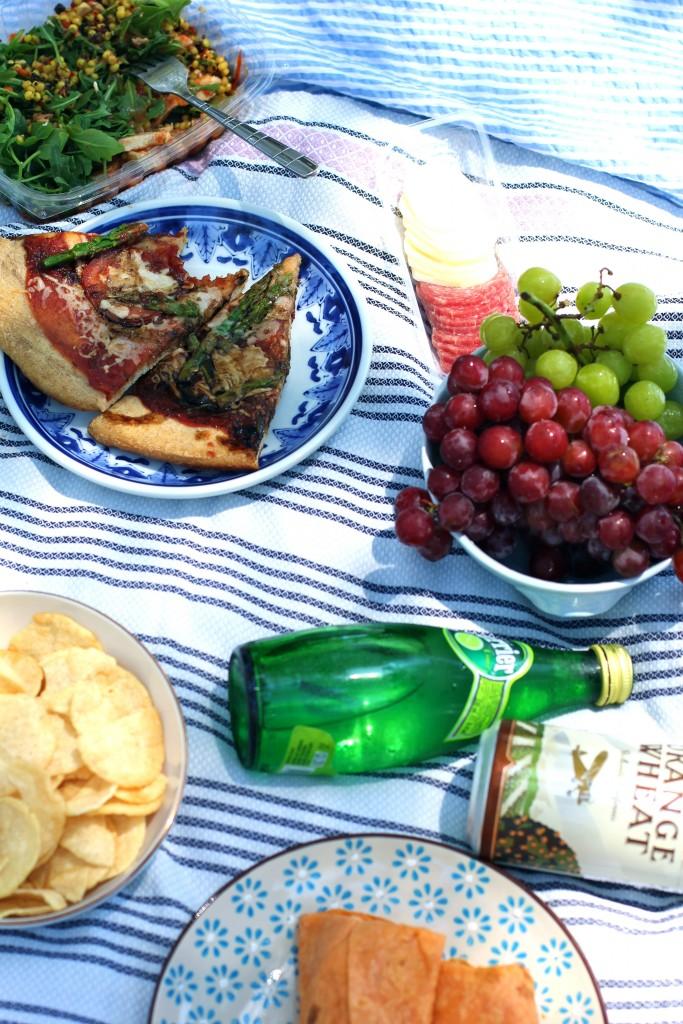 giracci vineyards pic nic, itsy bitsy indulgences