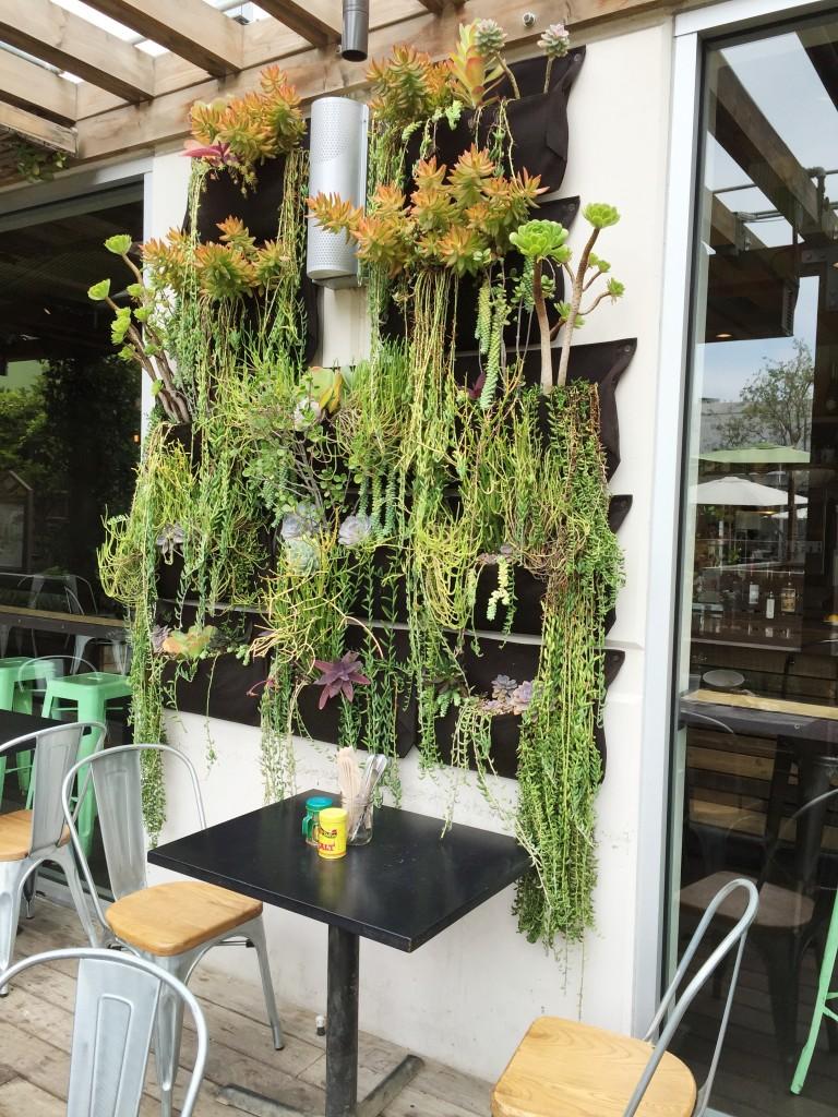 greenleaf cafe, itsy bitsy indulgences
