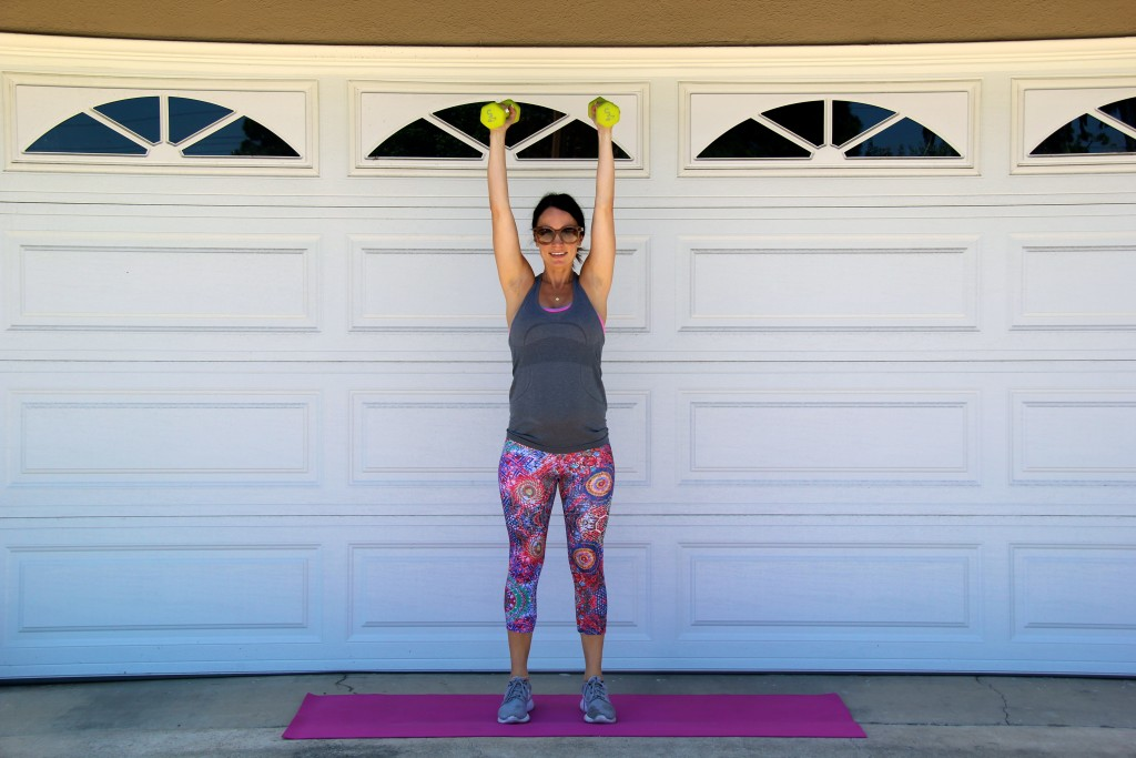 itsy bitsy indulgences, fitness moves while pregnant