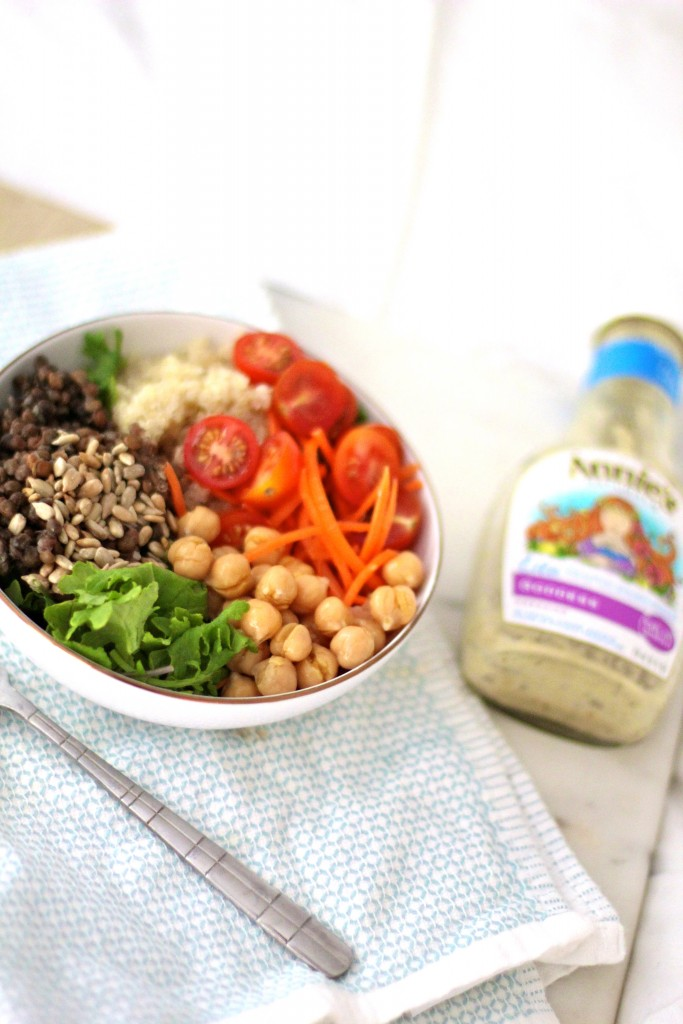 superfood salad bowl, itsy bitsy indulgences