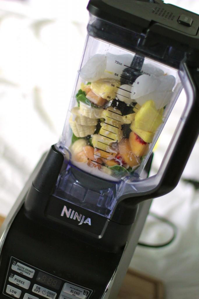nutri ninja, itsy bitsy indulgences