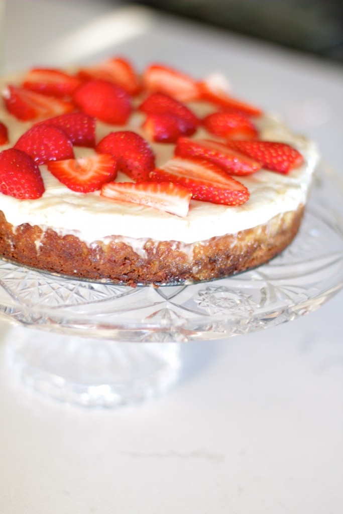 dairy free gluten free chocolate chip cheesecake, itsy bitsy indulgences