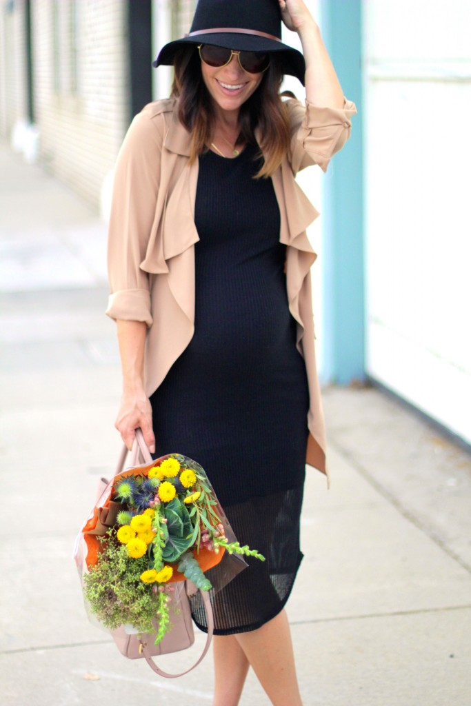 fall baby bump style, itsy bitsy indulgences