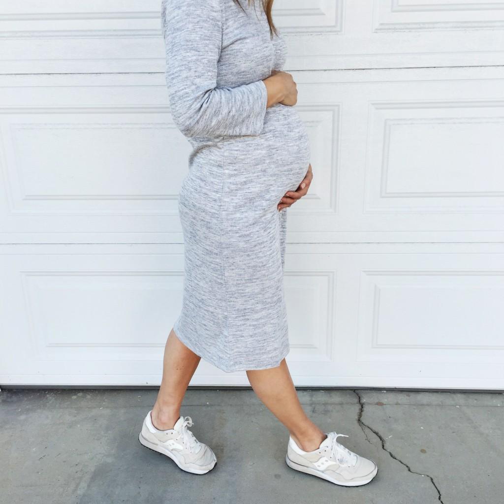 pregnancy style, itsy bitsy indulgences