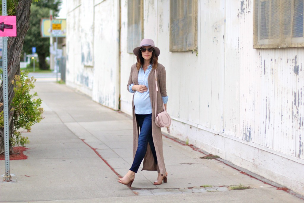 denim on denim street style, itsy bitsy indulgences