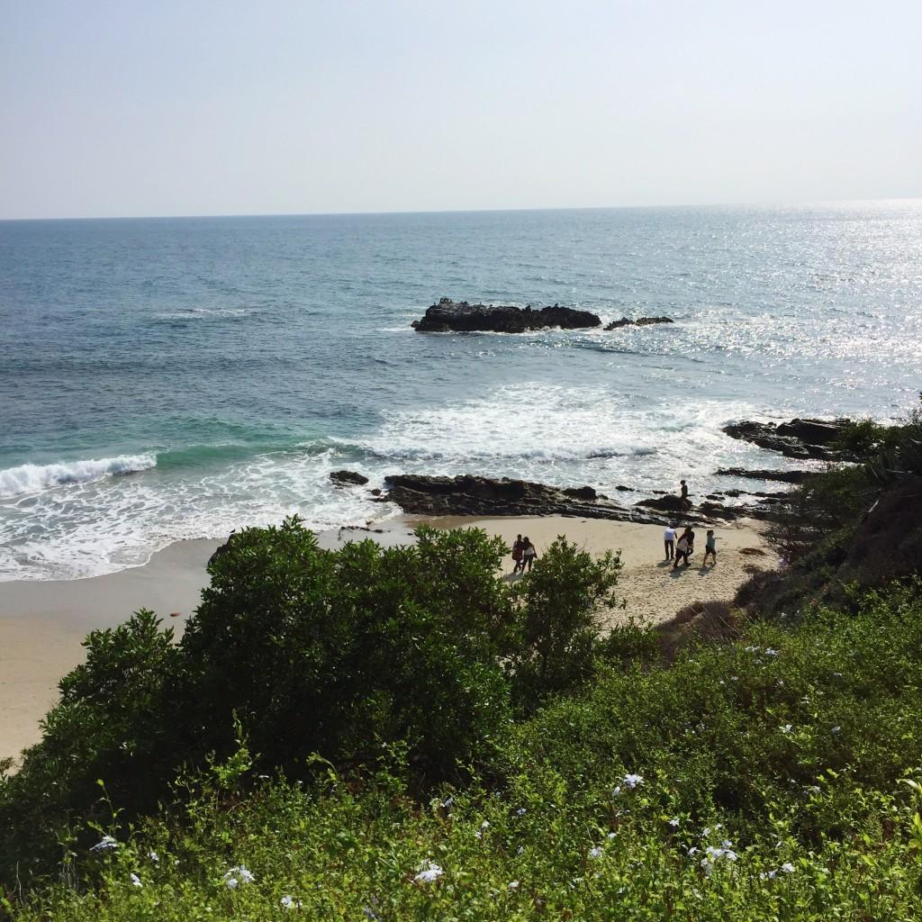 laguna beach, itsy bitsy indulgences