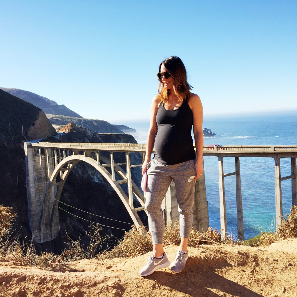 Bixby Knolls Bridge, itsy bitsy indulgences