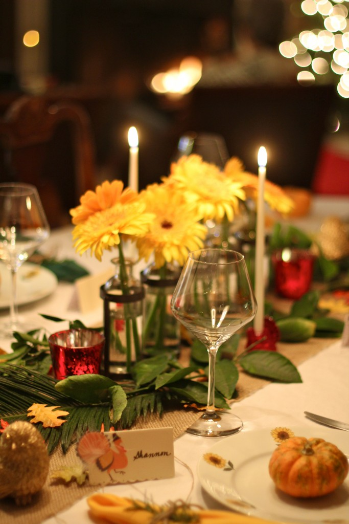 thanksgiving tablescape, itsy bitsy indulgences