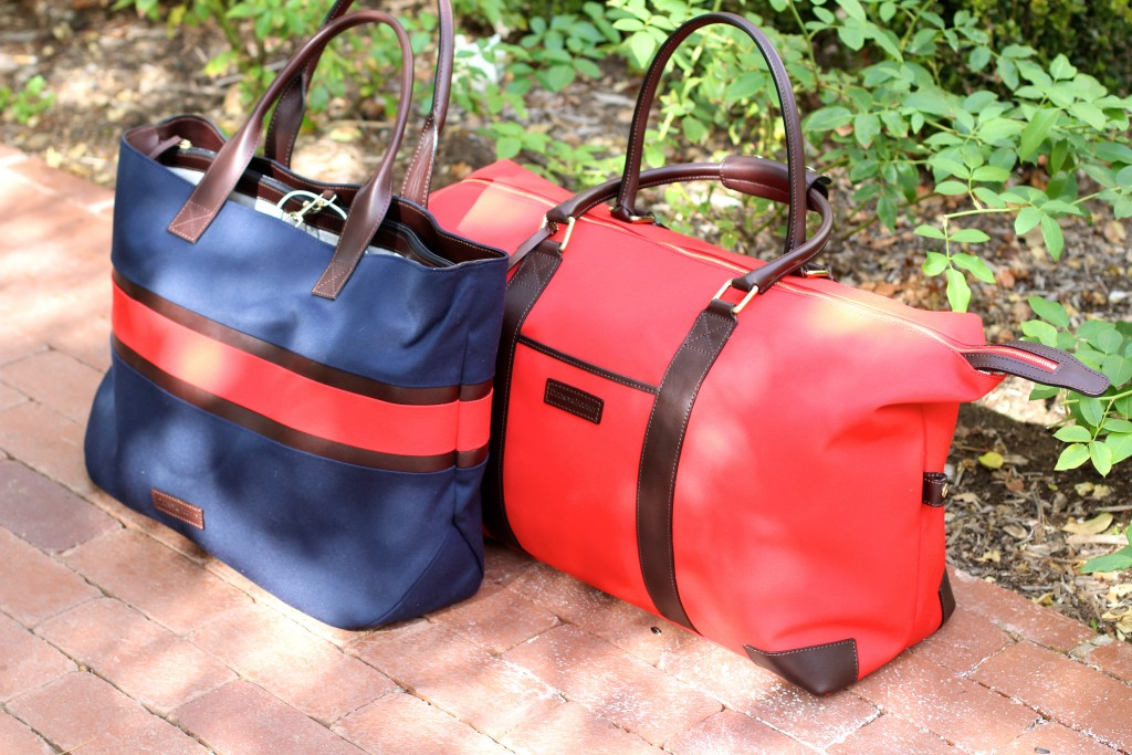weekend traveling with dooney and bourke, itsy bitsy indulgences