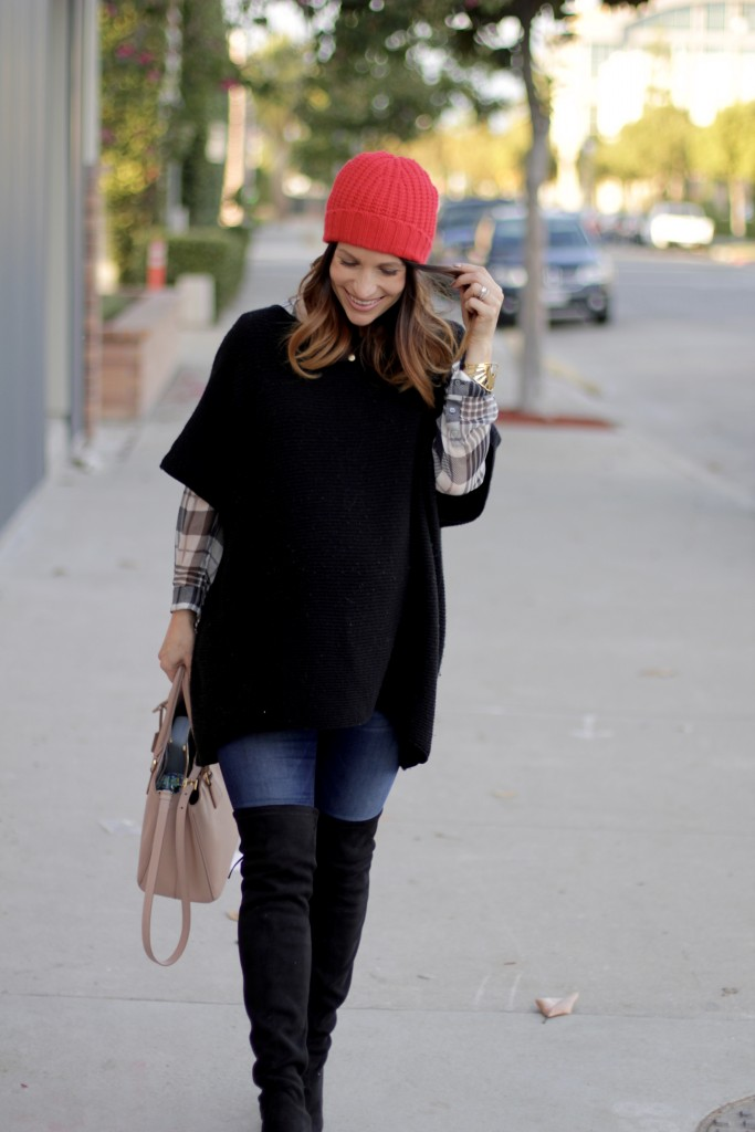 casual winter outfit, itsy bitsy indulgences