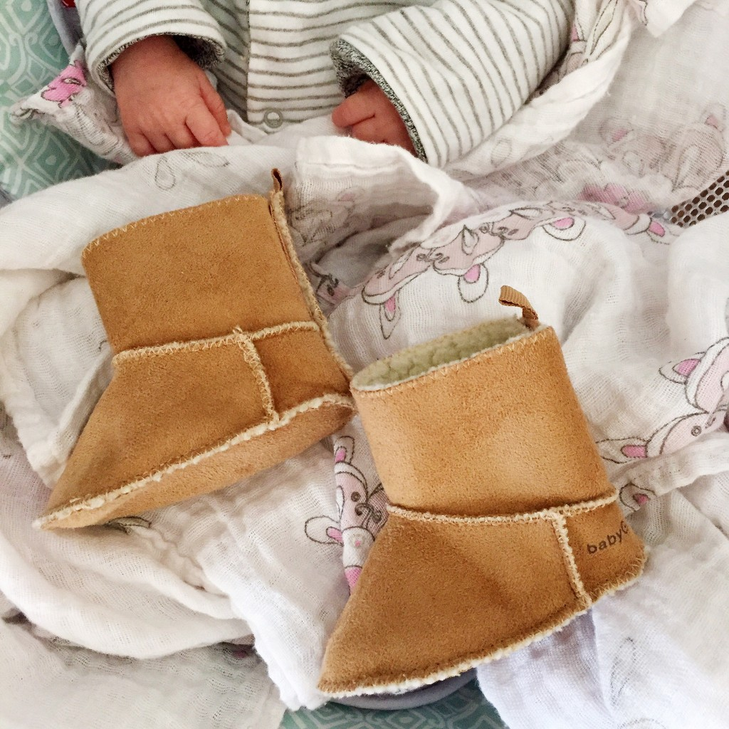 gap kids booties, itsy bitsy indulgences