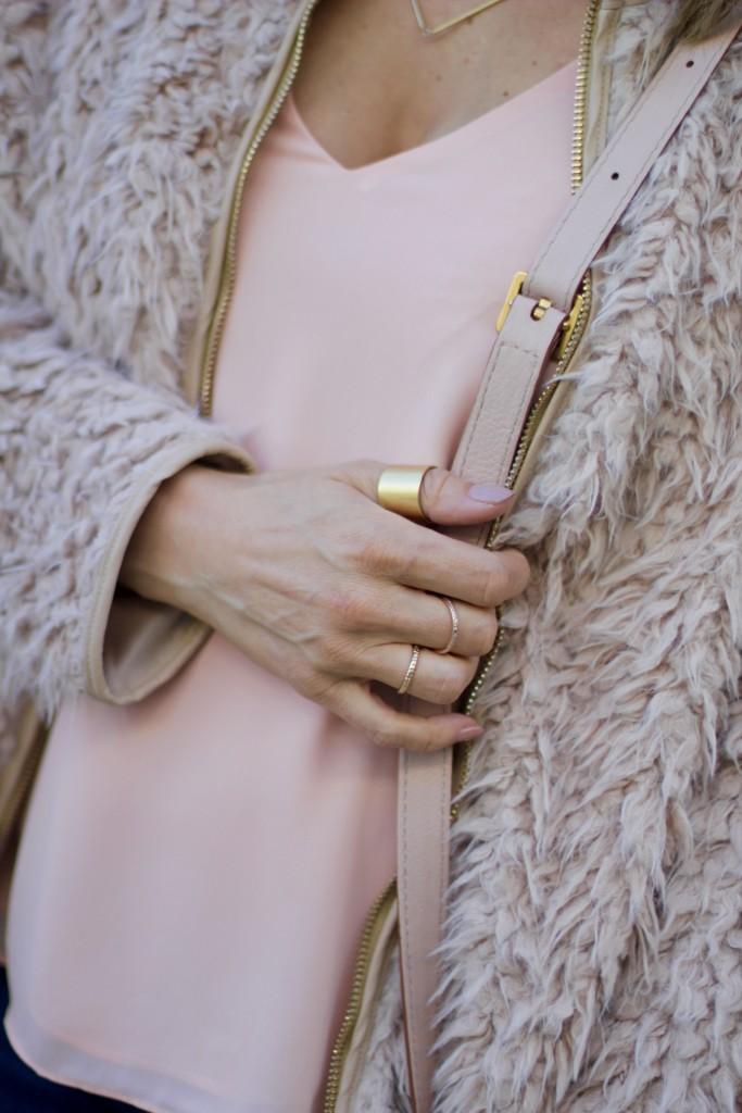 gold rings, itsy bitsy indulgences