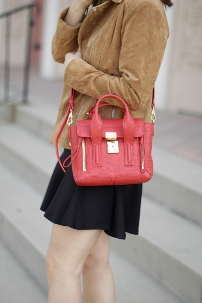red philip lim pashil mini bag, itsy bitsy indulgences