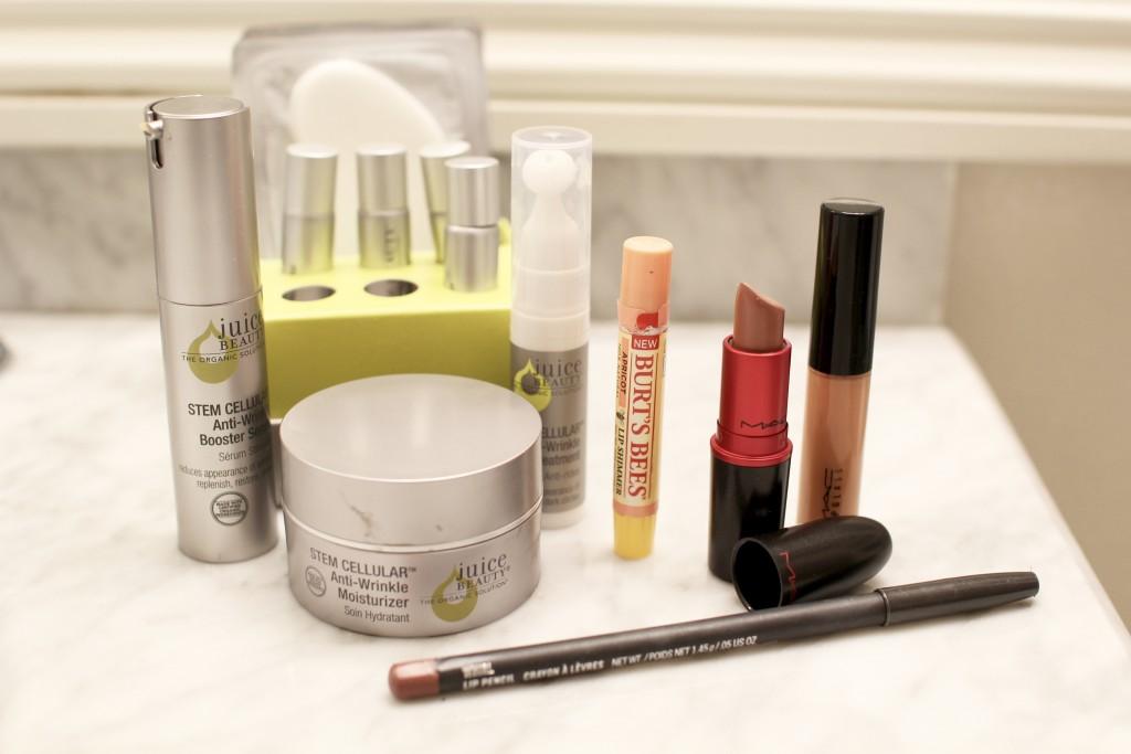 favorite beauty products, itsy bitsy indulgences