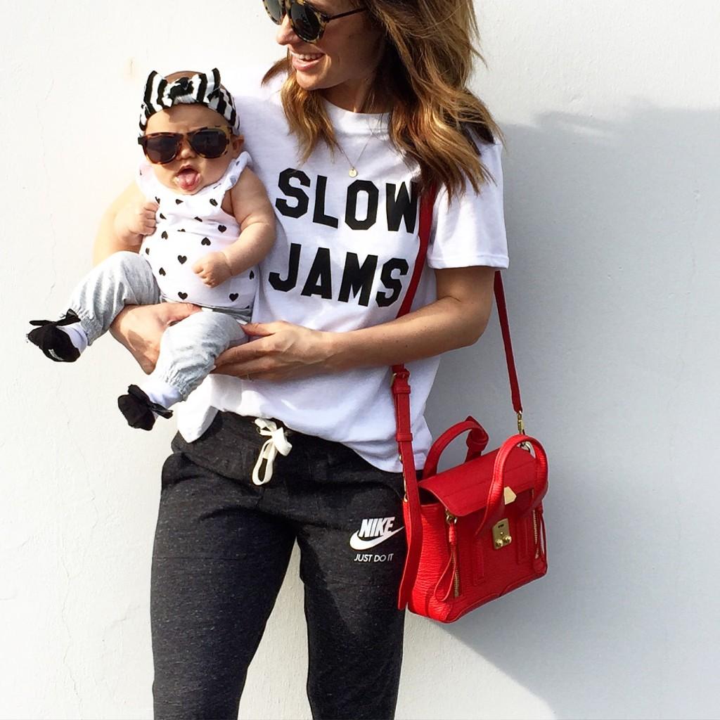 mommy and me, itsy bitsy indulgences