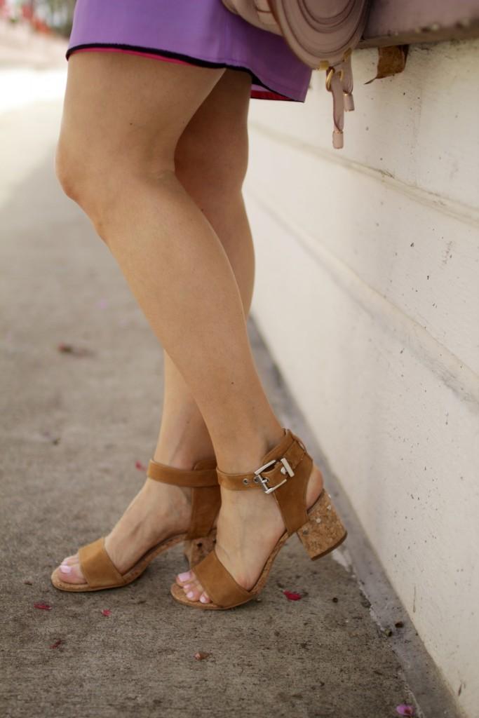 vince camuto sandals, itsy bitsy indulgences