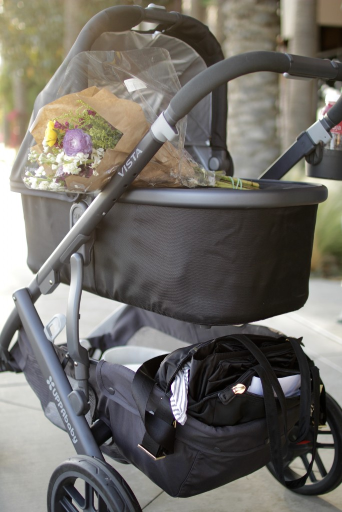 uppababy stroller review