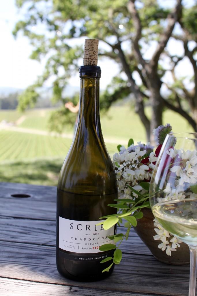 scribe winery, itsy bitsy indulgences