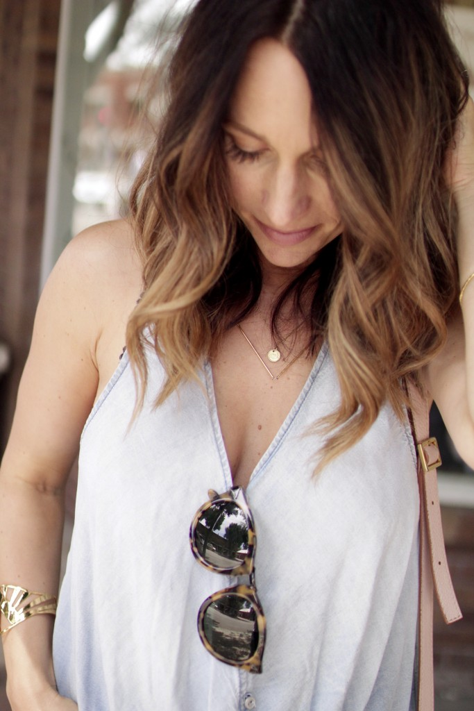 gold accessories, itsy bitsy indulgences