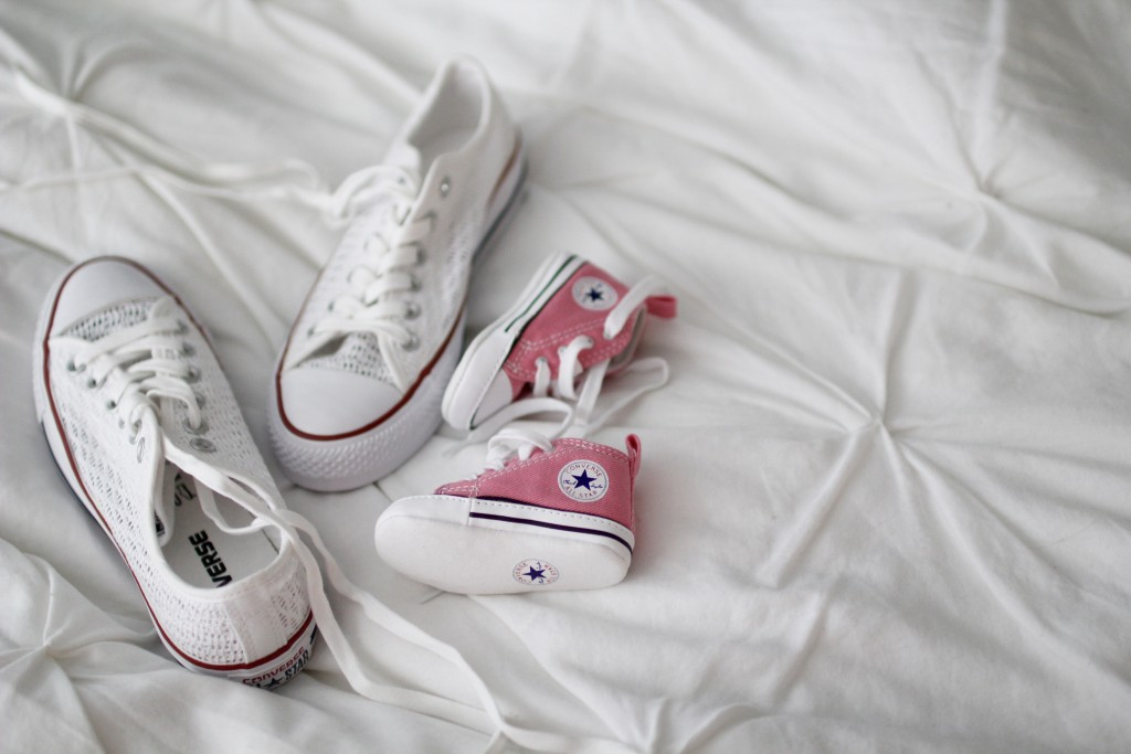 mommy and me converse, itsy bitsy indulgences