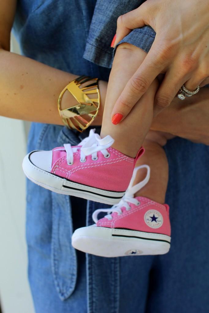baby converse, itsy bitsy indulgences