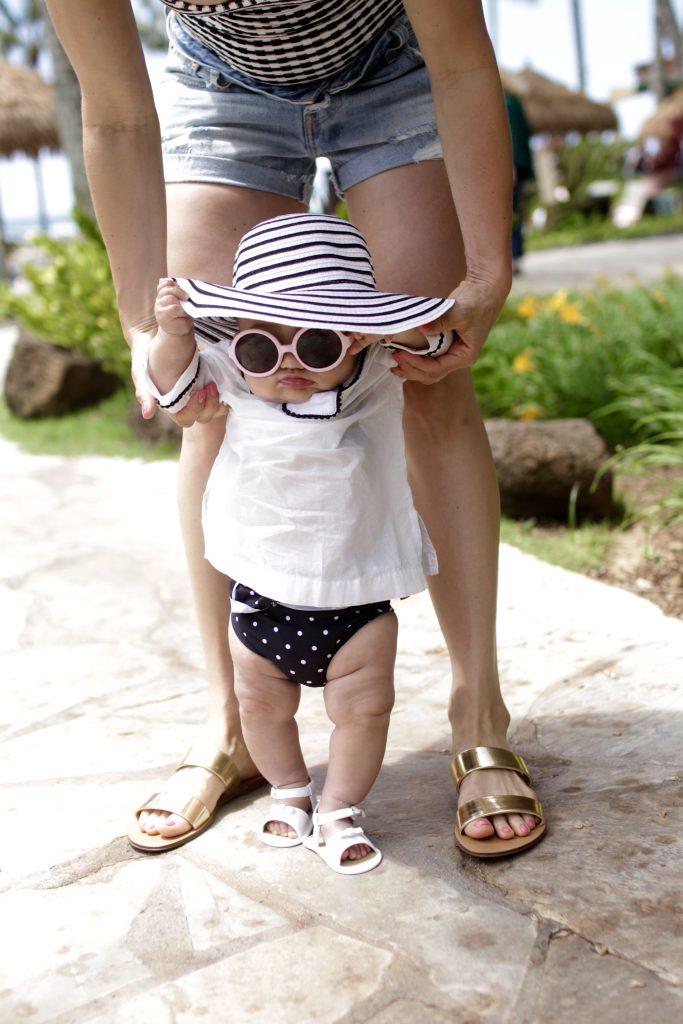 baby swim, itsy bitsy indulgences