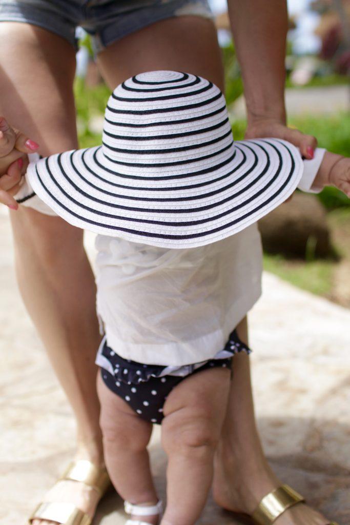 baby hat, itsy bitsy indulgences