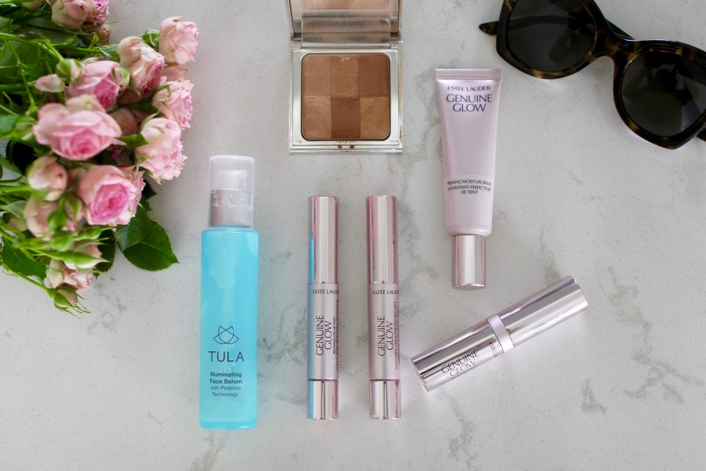 glowing skin products, itsy bitsy indulgences
