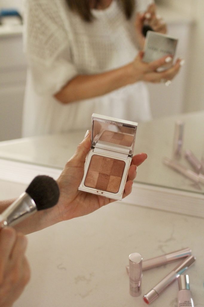 bobbie brown shimmer block, itsy bitsy indulgences