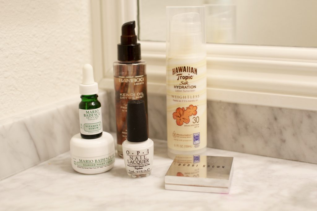 Favorite Products May, itsy bitsy indulgences