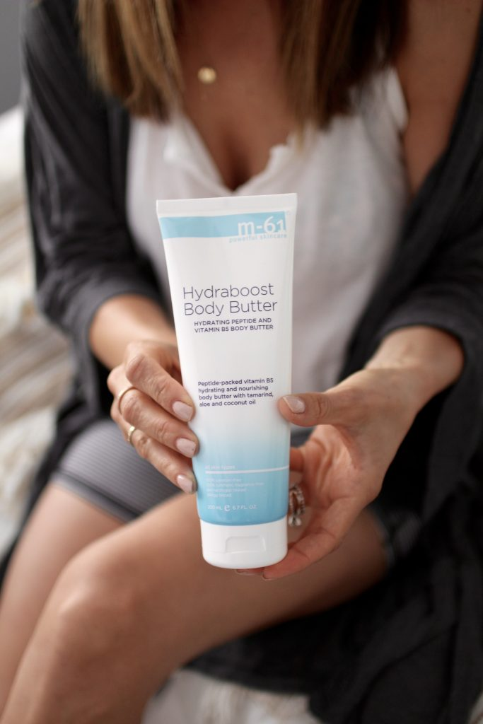 m-61 hydraboost collection, itsy bitsy indulgences