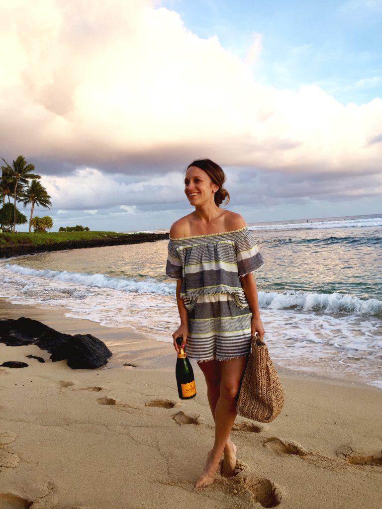 kauai guide, itsy bitsy indulgences
