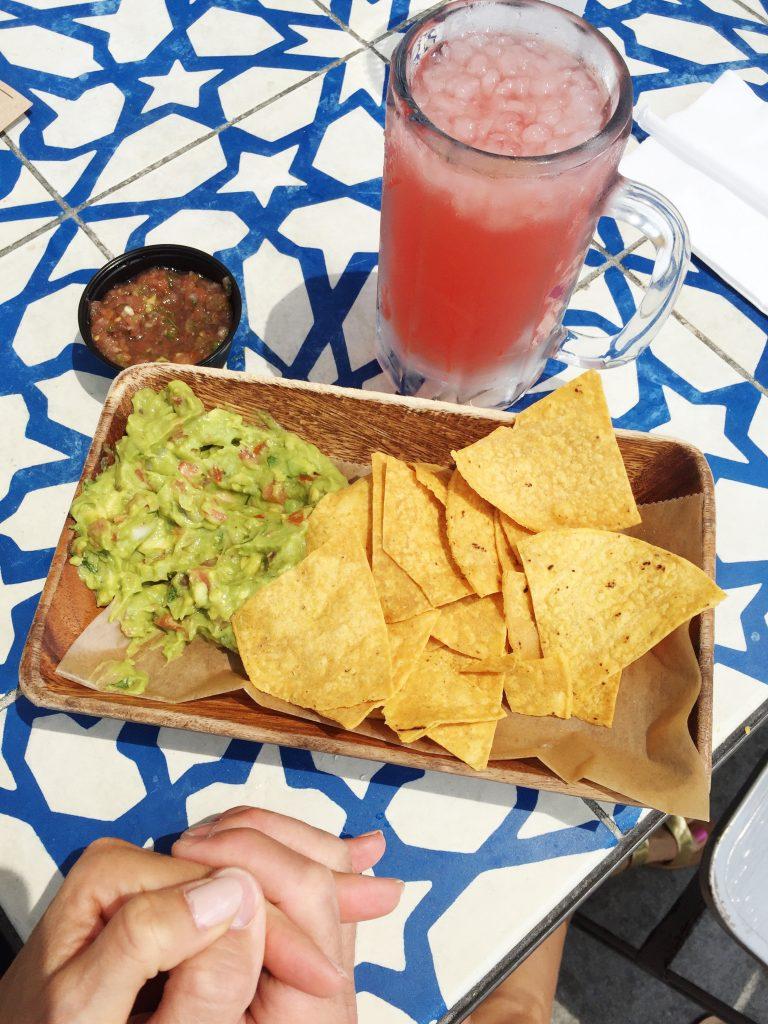 wild taco, itsy bitsy indulgences