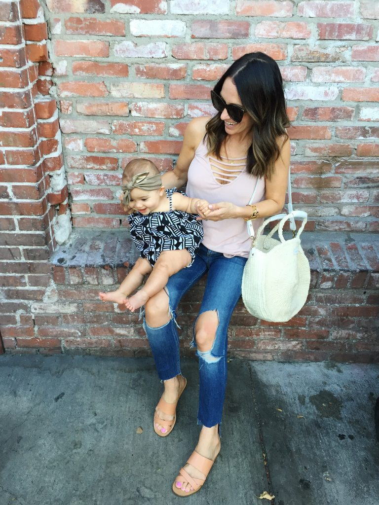 motherhood update, itsy bitsy indulgences