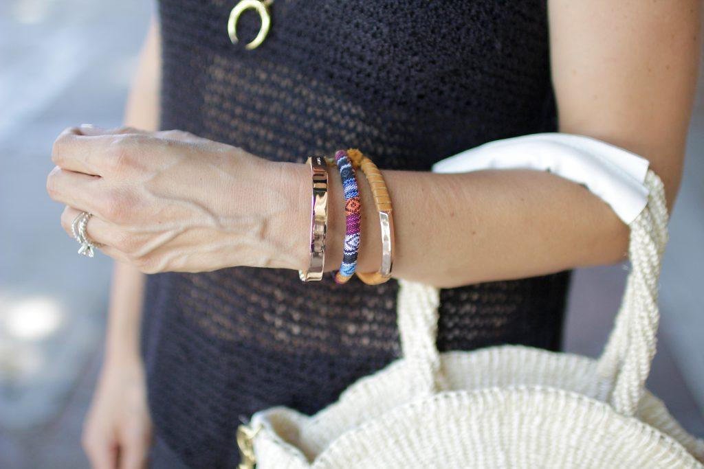 shashi bracelets, itsy bitsy indulgences