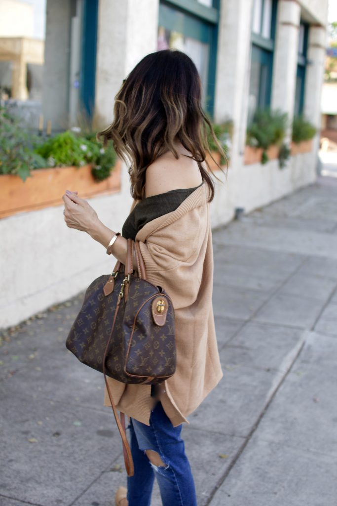 fall layers, itsy bitsy indulgences