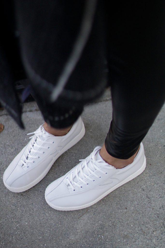 trenton sneakers, itsy bitsy indulgences