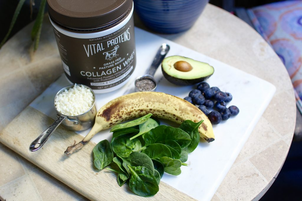 5 superfoods to add to your smoothie, itsy bitsy indulgences