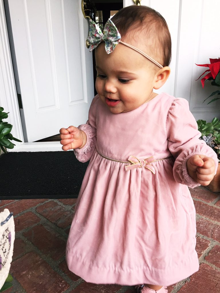 11 month motherhood update, itsy bitsy indulgences