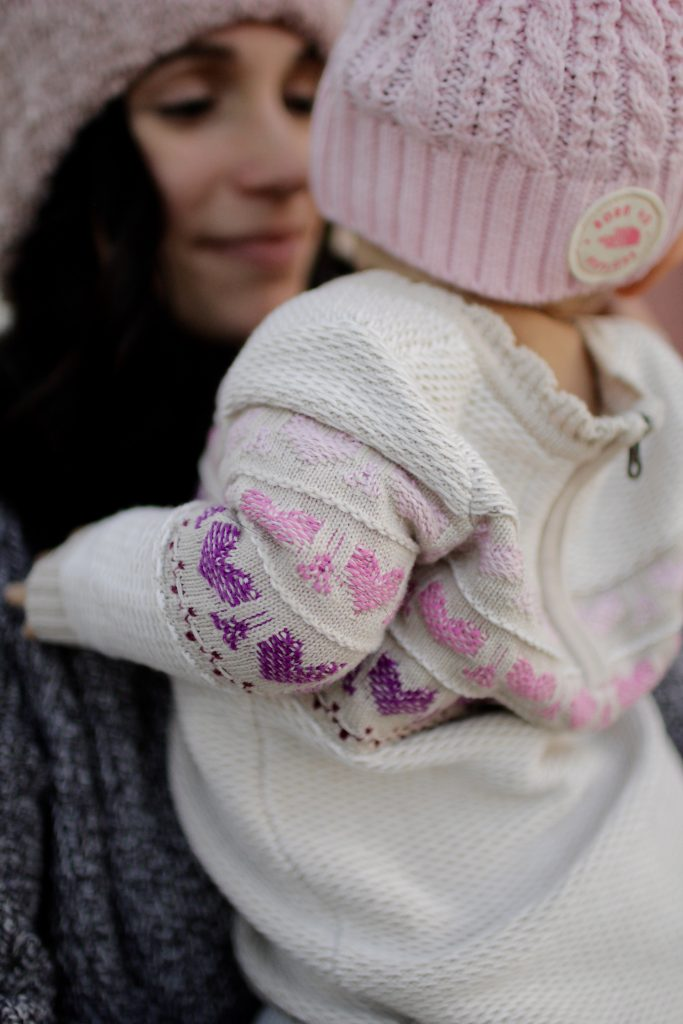 winter accessories baby girl, itsy bitsy indulgences